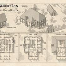 Ridgebury Inn