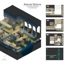 The Aswari Atrium
