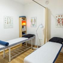 Sala de tratamiento 2