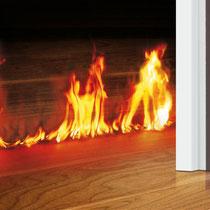 ZUSATZFUNKTIONEN - neubauer Türen können auch mit Schallschutz, Wärmedämmung und Feuerschutz ausgestattet werden, bei unverändert schöner Optik