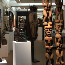 Exposition Art Contemporain Africain - Paris Septembre 2017
