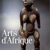Arts d'Afrique - Editions Gallimard