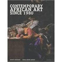 Contemporary african art since 1980 -