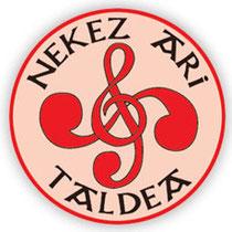 Leur logo - Les photos ci-dessus sont extraites de leur site www.nekez-ari.com