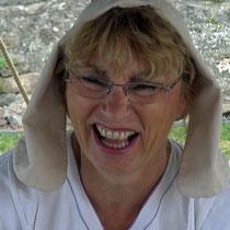 Pascale à la Médiévale d'Hennebont - 27 juillet 2010