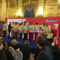 Photo du site du Michelin