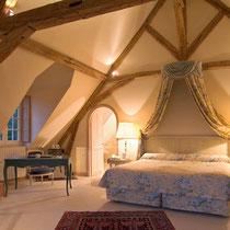 Chambre de luxe N°35