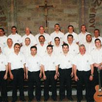 Nekez Ari en 2005 - Les photos ci-dessus sont extraites de leur site www.nekez-ari.com