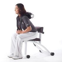 W-Move Trainingszirkel: Bauch / Rücken