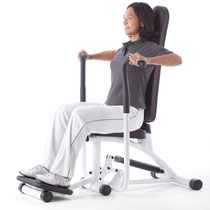 W-Move Trainingszirkel: Brust / Rücken