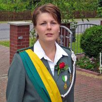 Kronprinzessin 2005 - Katrin Baak-Mirow