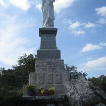 Notre-Dame des Montagnes Noires