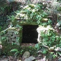 Fontaine de Goslenn