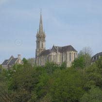 La chapelle Notre-Dame des Portes