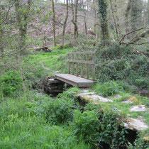 Pont Roc'h en Spézet