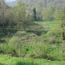 La vallée du Pontadig