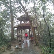 Pavillon :)