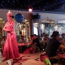 Die Tänzerin :)