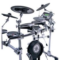 Newly designed kick drum