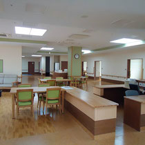 養護施設家具