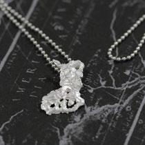 Finland necklace (silver)