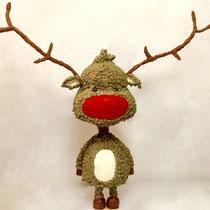 Rudolph-Cake