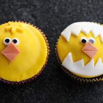 Bibi Cupcakes