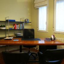 Despacho Bregma vigo