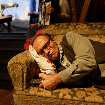 Der varreckte Hof, Günter (2013) - Foto: Rupert Rieger