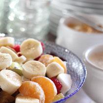 Frühstücksbrunch