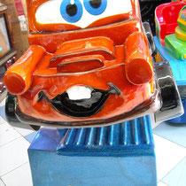 Maquina Infantil