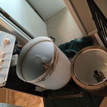 Washer Tub & Drum