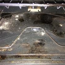 Oven Bake Element