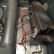 Dryer Heating Element