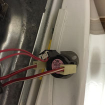 Replacement Dryer Thermostat