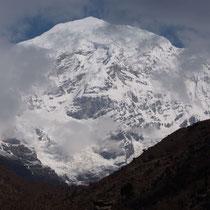 Der Jomolhari, 7326m