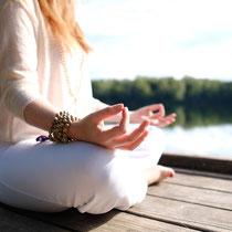 Meditation Selina Vogt Yoga Offenburg