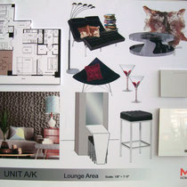 design project by Mia Home Trends