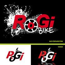 Logoumgestaltung