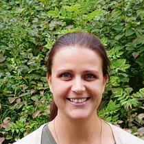 Frau Hildebrandt, Klasse 3b