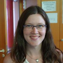 Frau Grajer - Allzweckwaffe Grund- und Werkrealschule, derzeit in Elternzeit