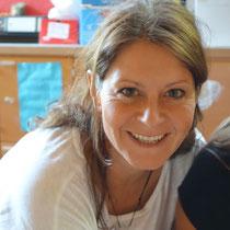 Frau Seehuber, Fachoberlehrerin, Klasse 1