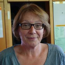 Frau Löbel, Klasse 3a