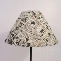 Lampe BD