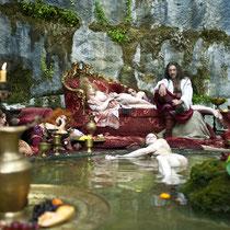 Das Märchen der Märchen - Tale Of Tales - Vincent Cassel - Concorde - kulturmaterial