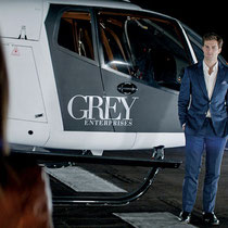 FIFTY SHADES OF GREY © Universal Home Entertainment