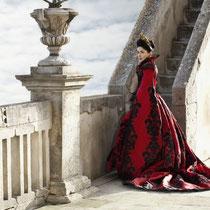 Das Märchen der Märchen - Tale Of Tales - Salma Hayek - Bebe Cave - Concorde - kulturmaterial