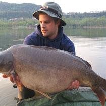 prima cattura 2005