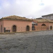 Ex Mattatoio comunale di Aidone - Foto di esterni