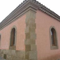 Ex Mattatoio comunale di Aidone - Foto di cantonale restaurato